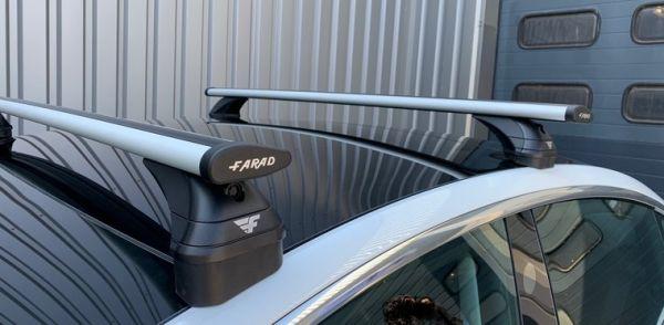 Model 3 - Roof rack set