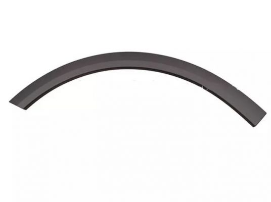 Model X - Door Wheel Arch Rightside Rear
