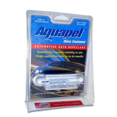 Aquapel Glass Treatment Tesland