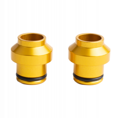 Huske 15mm x 110mm boost plugs for Huske (gold) 655257626567