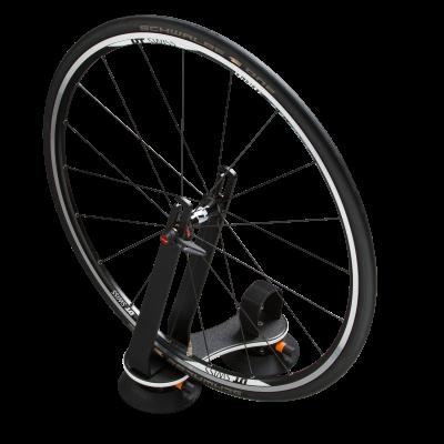 SeaSucker Flight Deck Platform with Velcro strap for rear wheel and 1 Front wheel holder