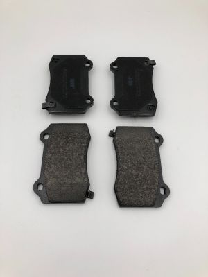 Model S - Set remblokken achterzijde
