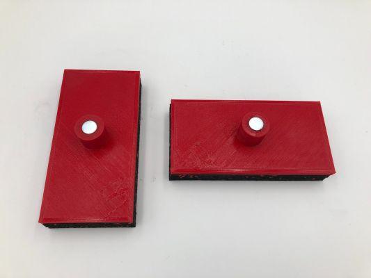 Model 3 - Jack pad