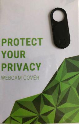 Webcam cover - Bescherm uw privacy