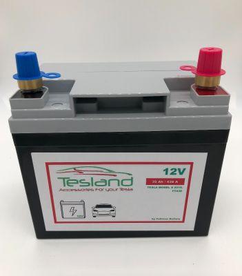 Model S (2016) - Battery 12V