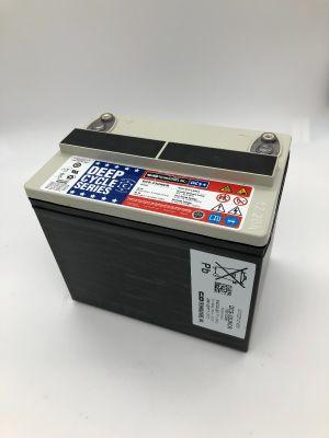Model S (2011-2019) - OEM Original Battery 12V