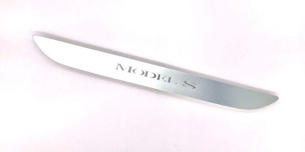 Model S - Originele dorpel sierlijst