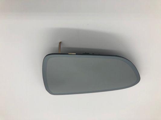 Model 3 - Ext Mirror Glass, Premium, Export, RH