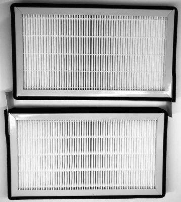 Model 3/Y - HEPA interieur luchtfilter