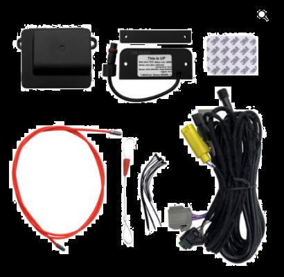 Model 3 (2021) / Model Y - Foot (Kick) sensor