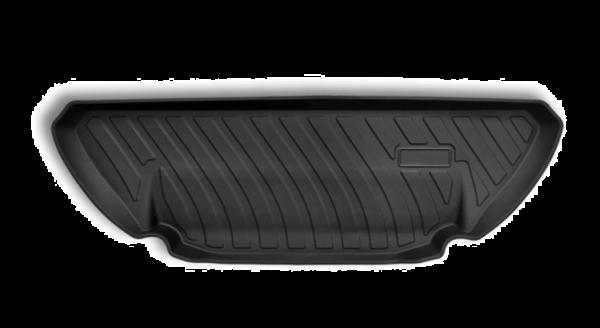 Model X - Allweather Frunk mat (TPE)