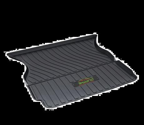 Model X - Allweather Kofferbak mat (TPE)