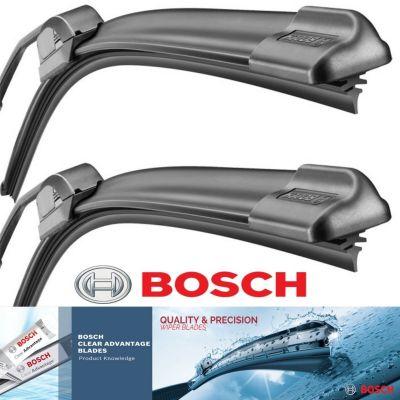 Model S - Set premium ruitenwisserbladen Bosch
