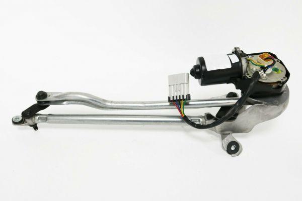 Model S (2012-2019) - Ruitenwismotor  / Mechaniek