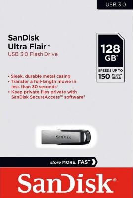 TeslaCam dashcam stick Ultra Flair 128GB / 256GB