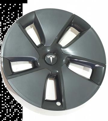 "Model 3 - Pinwheel Refresh Cap 18"""