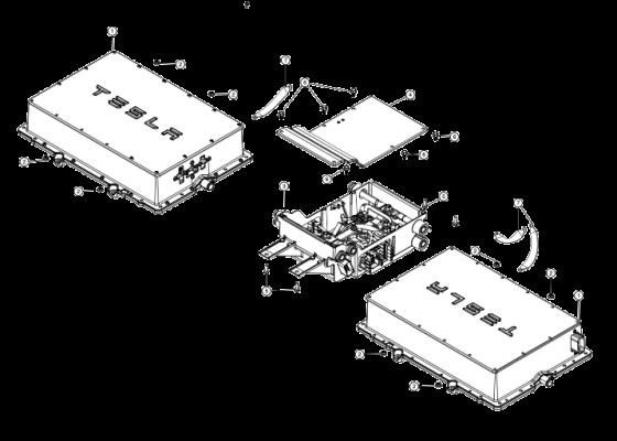 Model S - Fase Oplaad Reparatie