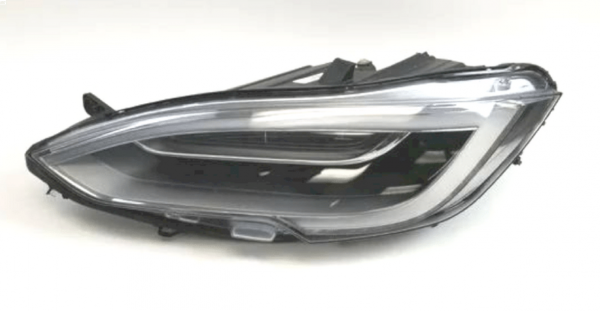 Headlight unit Model S - Restyle - LH 2016-2019 (DEMO)