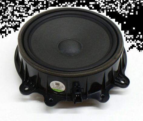 Model 3 - Front Door Sound Speaker (DEMO)