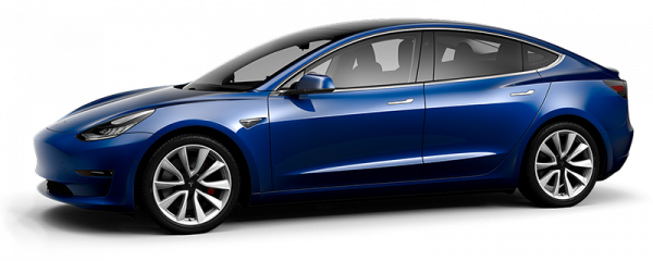 Tesla Onderhoud