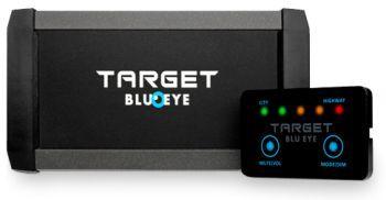 Blu-Eye Hulpdiensten detector