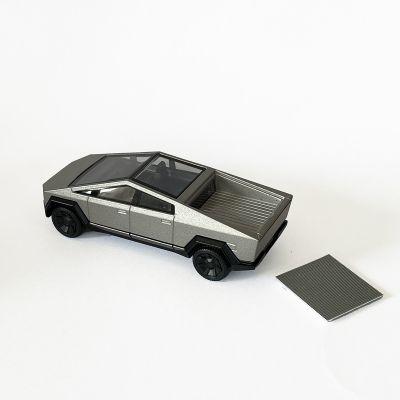 Miniatuur Cybertruck 1/64
