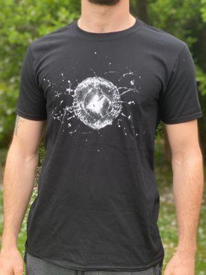 Cybertruck Bulletproof T-shirt