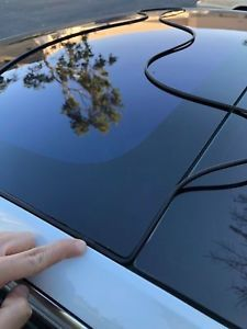 Afdichting voor dakpaneel (tegen windgeruis)