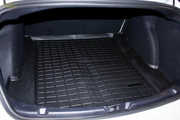 Model 3 - Allweather mat voor de Trunk