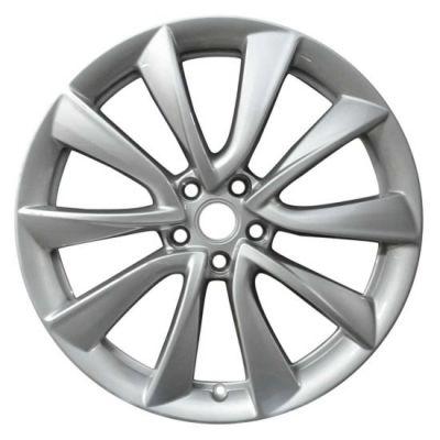 "Model 3 - Origineel Tesla wiel type Sport 19 """
