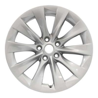 "Model S - Original Tesla wheel type Slipstream 19 """