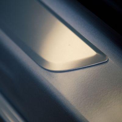 Model 3/Y - Deur instaplijst beschermingsfolie
