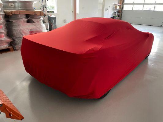 Indoor Car Cover for Tesla Roadster