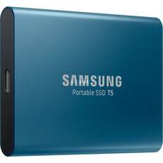 Samsung T5, 500GB SSD