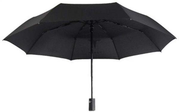 Tesla paraplu