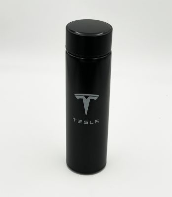 500ml Metalen Thermosfles