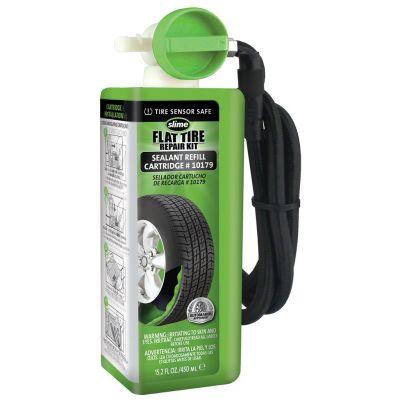 Sealant Refill Cartridge for the Flat Tire Repair Kit