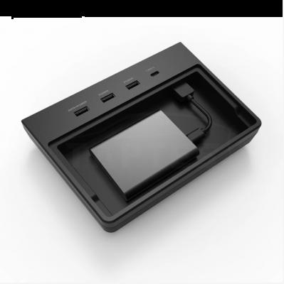 Model 3 - USB Hub