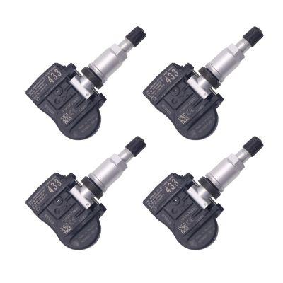 TPMS sensor (set of 4) 1034602-00-C1038973-00-A