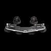 SeaSucker Mini Bomber. 2 Bike Roof Rack