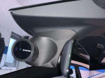 BlackVue montage beugel voor Tesla | tesland.com