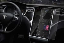 Screenprotector Model S X
