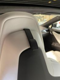 Kleding ophang haken voor Tesla Model S & Model X