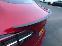 Carbon Rear Spoiler Model 3
