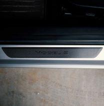M3/MY (doe het zelf) Instaplijst wrap voor deuren
