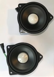 Model 3 (SR+) - Hoedenplank speaker set