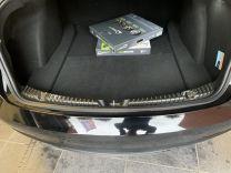 Tesla Model 3 kofferbak dorpel beschermlijst