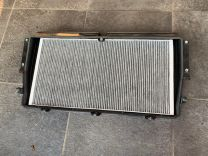 Tesla Actieve carbon filters Tesland