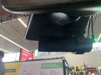 Model 3 Dashcam mount for BlackVue