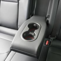 Center Console & Cup houder rubber bodem Tesla Model 3